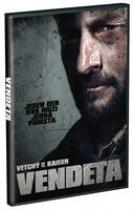 Vendeta DVD