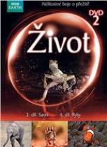 Život 2 DVD