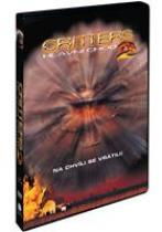 Critters 2 DVD