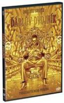 Ďáblův dvojník DVD