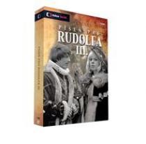 Píseň pro Rudolfa III. DVD