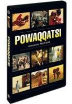Powaqqatsi DVD