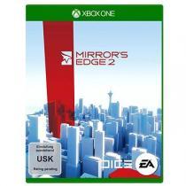Mirror's Edge 2 (Xbox)