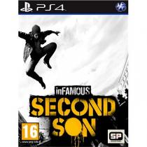 inFamous: Second Son (PS4)