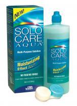 Ciba Vision Solocare Aqua 3x 360 ml