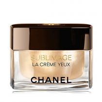Chanel Sublimage Ultimate Regeneration Eye Cream 15g