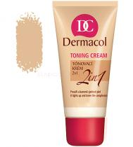 Dermacol Toning Cream 2in1 30ml Natural