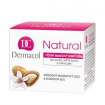 Dermacol Natural Mandlový Denní Krém 50ml tuba