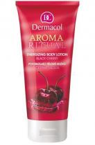 Dermacol Aroma Ritual Harmoniz Body Lotion Black Cherry Tělové mléko 200ml Black Cherry