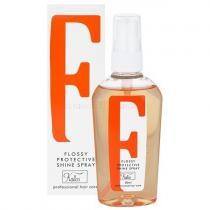 Kallos Flossy Protective Shine Spray Lak na vlasy 80ml