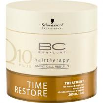 Schwarzkopf BC Bonacure Time Restore Treatment 200ml