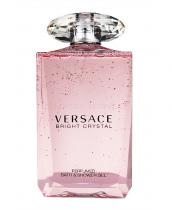 Versace Bright Crystal Sprchový gel 200ml