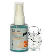 BENEFITNET Lovely Lovers DELAY spray 50ml