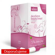 VALAVANI DecoFemm Beauty Breast - 120 kapslí