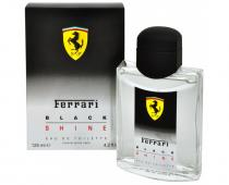 Ferrari Black Shine EdT 125ml M