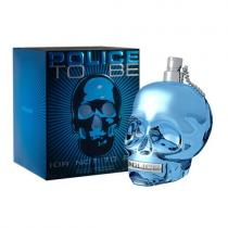 Police To Be EdT 125ml M