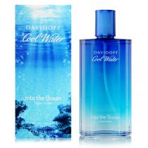 Davidoff Cool Water Into The Ocean EdT 125ml M