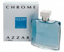 Azzaro Chrome EdT 30ml M