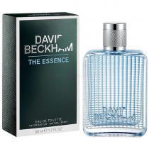 David Beckham The Essence EdT 75ml M