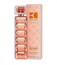 Hugo Boss Boss Orange EdP 75ml W