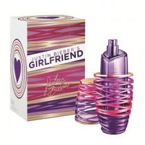 Justin Bieber Girlfriend EdP 100ml W