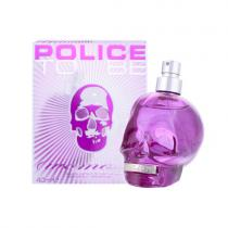 Police To Be EdP 125ml W