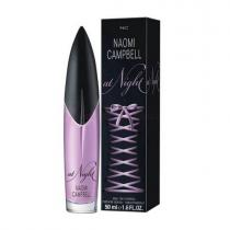 Naomi Campbell Naomi Campbell At Night EdT 50ml W
