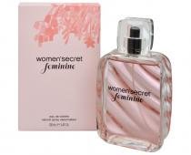 Women´Secret Feminine EdT 100ml W