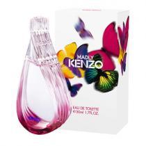 Kenzo Madly Kenzo EdT 80ml Tester W
