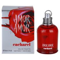 Cacharel Amor Amor EdT 50ml W