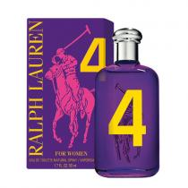 Ralph Lauren Big Pony 4 for Women EdT 100ml Tester W
