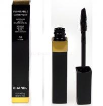 Chanel Inimitable Mascara Waterproof Řasenka 5g - Black