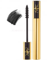 Yves Saint Laurent Mascara Volume Řasenka 7,5ml - 1 Black
