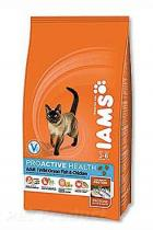 Iams Cat rich in Ocean Fish 15 kg