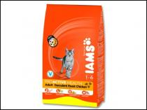 Iams Cat Rich in Chicken 3kg