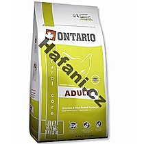Ontario Adult Chicken and Rice 2kg