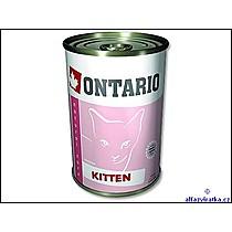 Ontario Kitten 400g konzerva
