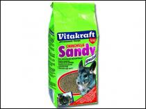 Vitakraft Chinchilla Sandy 1kg
