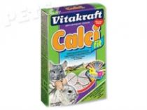 Vitakraft Chinchilla Calci Fit 31tablet