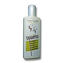 Gottlieb vaječný šampon 300ml
