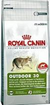 Royal Canin Cat Outdoor 30 2 kg