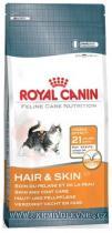 Royal Canin Cat Hair & Skin 400 g
