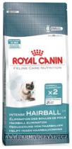 Royal Canin Cat Intense Hairball 34 400 g
