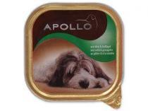 Apollo drůbež & zvěřina 300 g