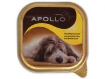 Apollo drůbež & jehně 300 g