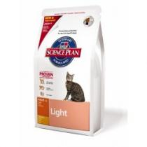 Hill´s Feline Light 5kg