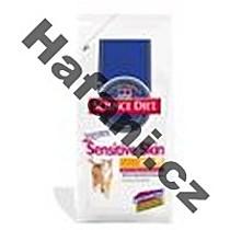 Hill´s Feline Sensitive Skin 5kg
