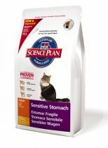 Hill´s Feline Sensitive Stomach 5kg