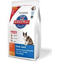 Hill´s Feline Oral Care 5kg