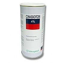 Vétoquinol Chassoton 4% 400g